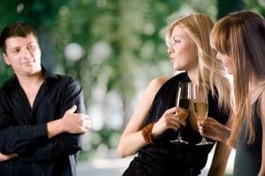 Kadınları etkileyen tanışma yöntemleri