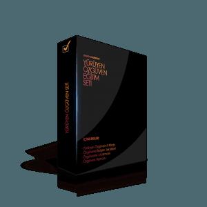 Yürüyen Özgüven Kitabı Hakkında